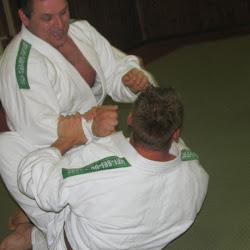 Judo Kerkrade groep 3