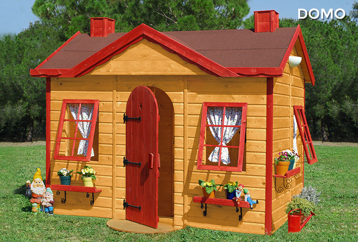 La tua casetta da giardino gennaio 2018 for Casetta giardino bambini usata