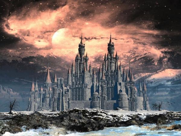Lands Of Fantasy, Magick Lands 2
