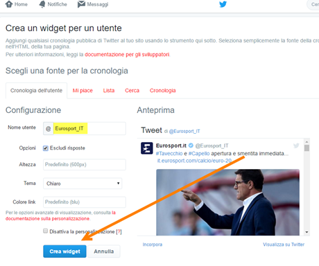 creare-widget-twitter
