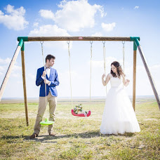 Wedding photographer Bogdan Zop (zop). Photo of 25.06.2015