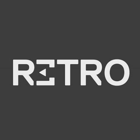 Logo Retro Music Television