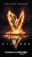 Últimos episodios de Vikings