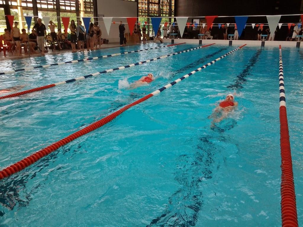 Section sportive scolaire libourne natation - Piscine municipale libourne ...
