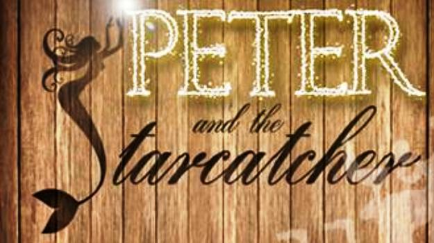 'Peter and the Star Catcher' at Orlando Shakespeare Theatre
