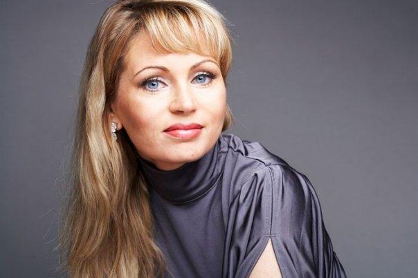 Olga Lebekova Dating Coach And Writer 2, Olga Lebekova