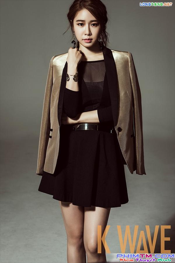 """Sau """"Train To Busan"""", Gong Yoo tấn công màn ảnh nhỏ cùng Kim Go Eun - Ảnh 6."""
