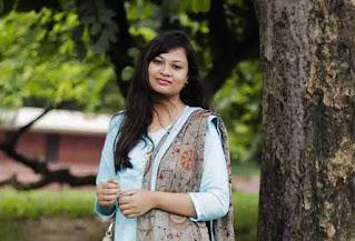 Lamia Rahman Himi