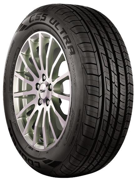 Llantas Auto Y Camioneta Cooper Tires Marketing