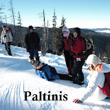 Paltinis - decembrie 2010