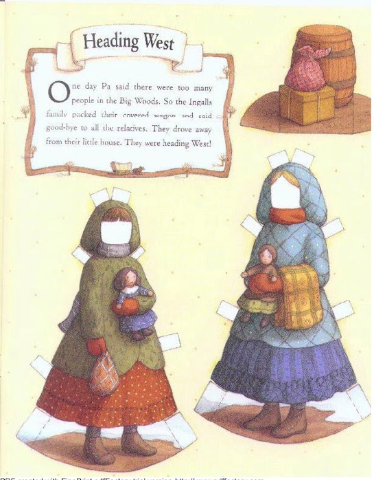 paper dolls - Little House on the Prairie Paper Dolls Little%252BHouse%252BPaper%252BDolls3S