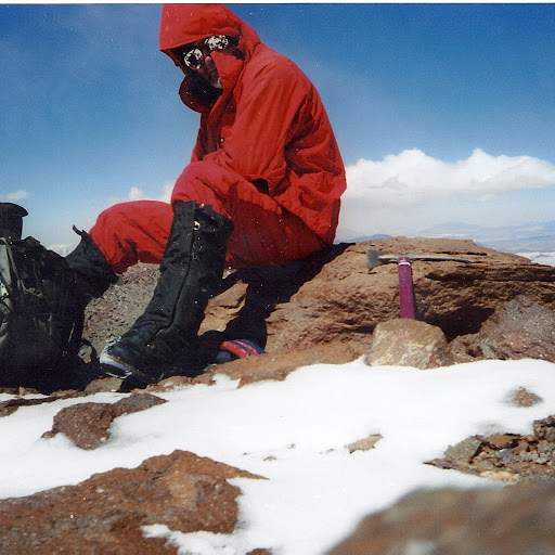 My Solo Adventures Among the Great Andes