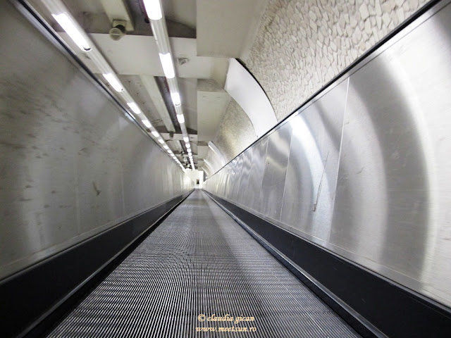Roma, la metrou