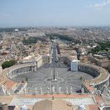 Europe 2009 - Rome