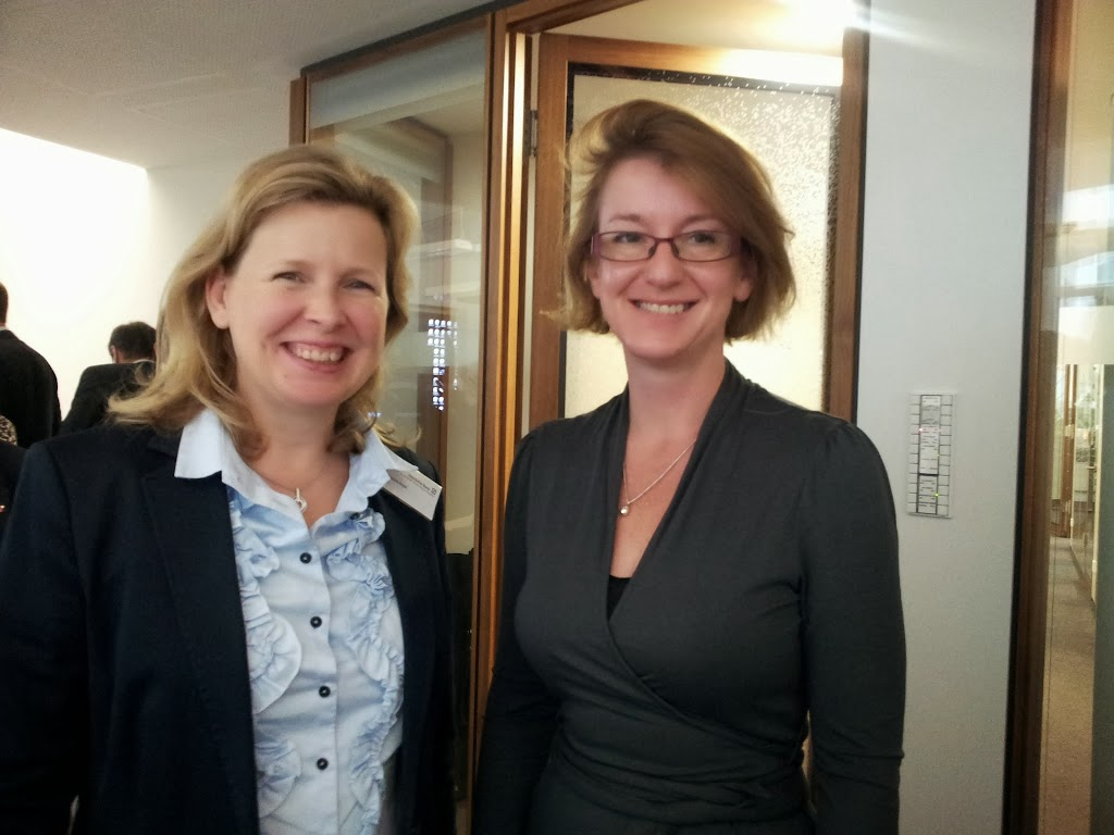 ABC Business Breakfast at Deutsche Bank - 20131023_101052.jpg