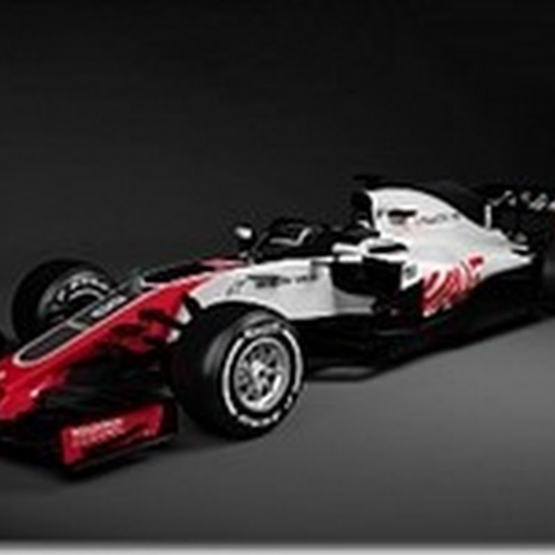La Haas presenta la VF-18