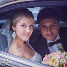Wedding photographer Aleksey Postnikov (Artbrothers). Photo of 26.03.2015