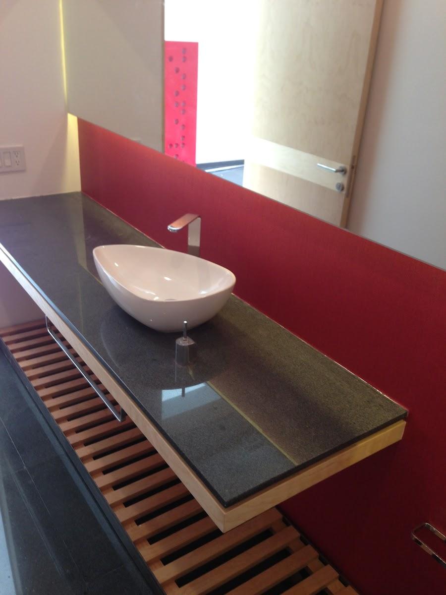 Muebles de ba o muebles para ba o modernos for Mueble bano minimalista