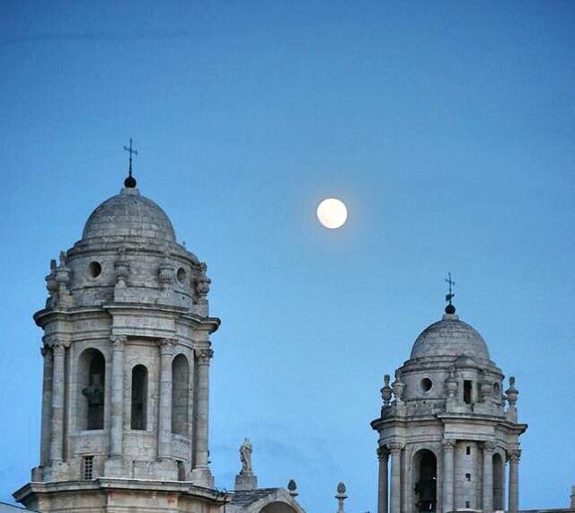 El balc n me ha dicho la luna - El balcon de la luna ...