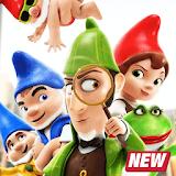 Sherlock Gnomes Adventure