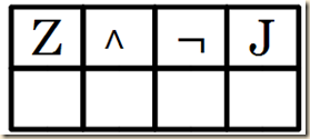 Agler.3.1.truth table values 1a