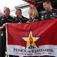 NASCAR CMS Sprint Cup Memorial weekend