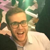 Joren Van Severen's avatar