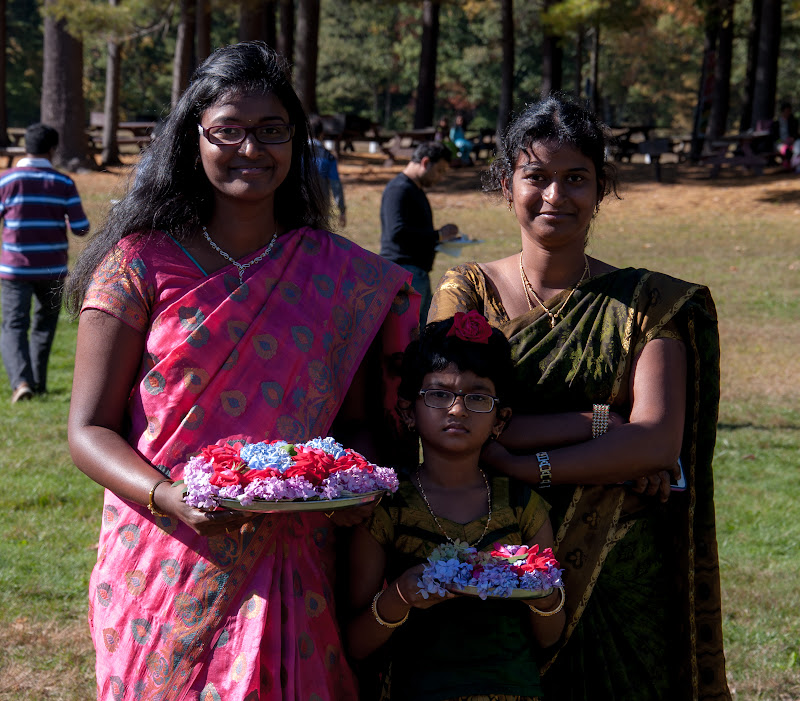 TeNA Boston Bathukamma 2015 Celebrations - 75.jpg