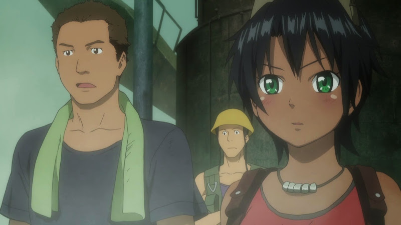 Gargantia on the Verdurous Planet - 09 - gargantia09_001.jpg