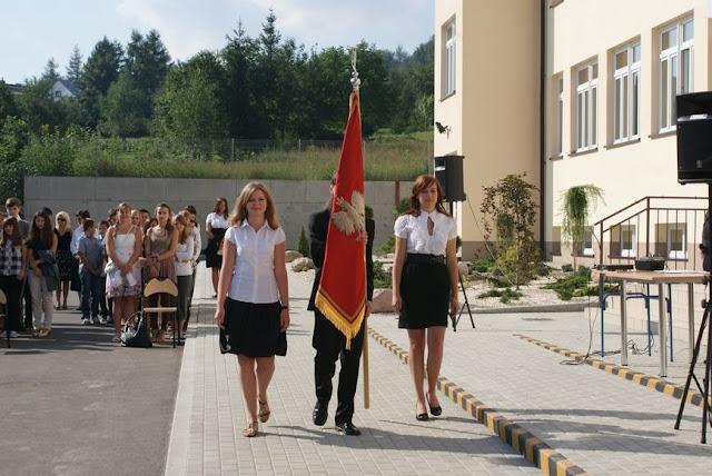 Inauguracja roku szkolnego - DSC03356_1.JPG