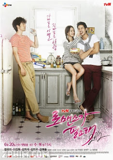 Khát Khao Hạnh Phúc 2 - I Need Romance 2 (2012) Poster