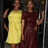 OIC - ENTSIMAGES.COM - Susan Evans and Imani Evans at the Anesis  TV launch party at Clapham Common London 20th June 2915 Photo Mobis Photos/OIC 0203 174 1069