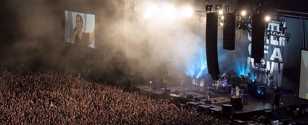 Show em Denver, Colorado – Riot Fest