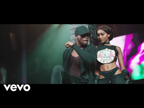 music video psquare away