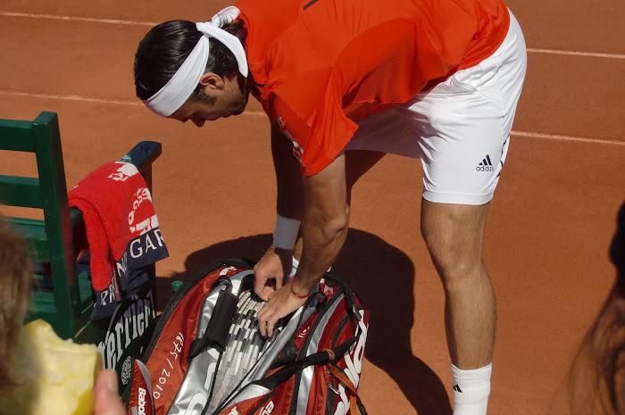 2010 Roland Garros