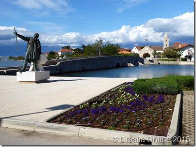 Croatia Online - Nin Branimir