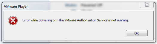 VMware recovery software