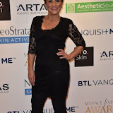 OIC - ENTSIMAGES.COM - Sarah-Jane Froom at the  My Face My Body Awards London Saturday 7th November  2015 Photo Mobis Photos/OIC 0203 174 1069