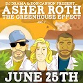 Asher Roth - The Greenhouse Effect Vol. 2 [Hosted by Don Cannon & DJ Drama]