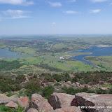04-19-12 Wichita Mountains N W R - IMGP0452.JPG