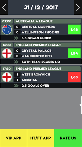 Betting Tips 4.0 screenshots 7