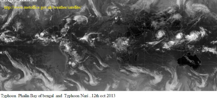 typhoon phaillin and nari