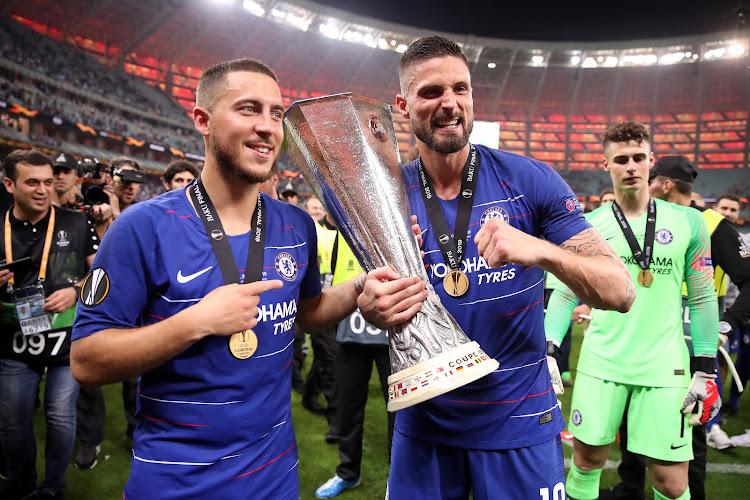 🎥 De belangrijkste nieuwsfeiten van 30 mei: lof voor Eden Hazard en Club Brugge krijgt concurrentie van Feyenoord