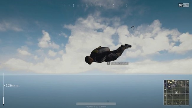 playerunknowns battlegrounds land fast guide 01
