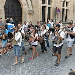 Sant Joan Pelut 2018 a Sant Llorenç des Cardassar