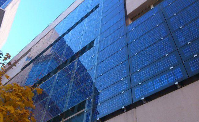 Energy Australia Head Office