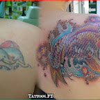 Photo - Cover UP Tattoos Pictures