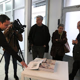 A.Batllori En 100(+1) Dibuixos - C.Navarro GFM
