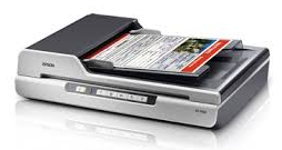 Free Epson WorkForce GT-1500 Document Scanner Drivers