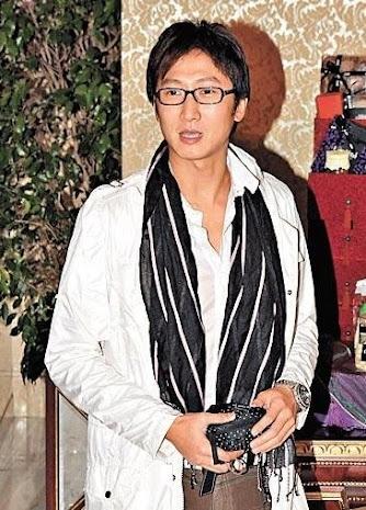 Hong Tianming China Actor